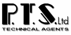 PTS Limited Logo